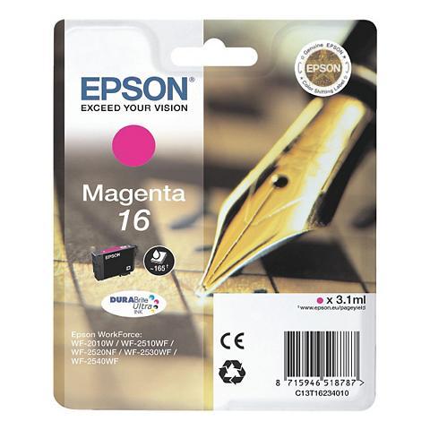 EPSON Rašalo kasetė »T162340« Nr. 16