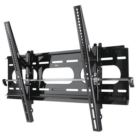 Hama TV-Wandhalter neigbar 160cm (63 Zoll) ...