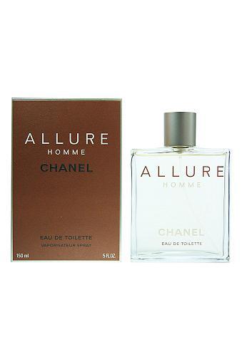 CHANEL »Allure Homme« Eau de Toilette