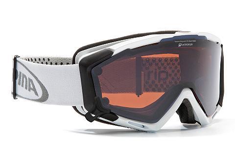 ALPINA SPORT S slidinėjimo akiniai nuo saulės »PANO...