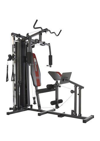 HAMMER Fitneso treniruoklis »FERRUM TX 3«
