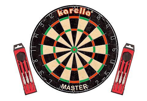 KARELLA Master-Dartboard