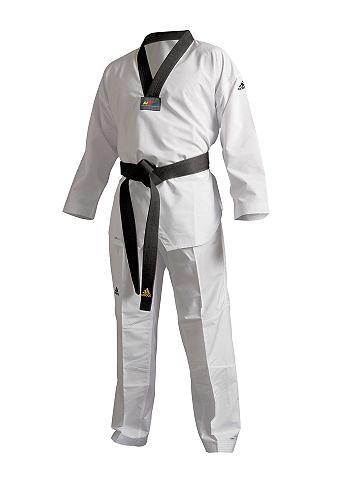 ADIDAS PERFORMANCE Taekwondo kimono »adi flex«