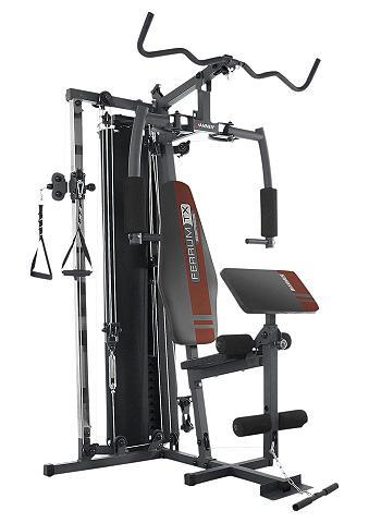 HAMMER Fitneso treniruoklis »FERRUM TX2«