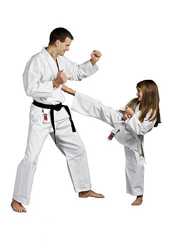JU-SPORTS Karate kostiumas »to start«