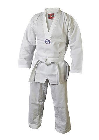 JU-SPORTS Taekwondo kimono »Chagi«