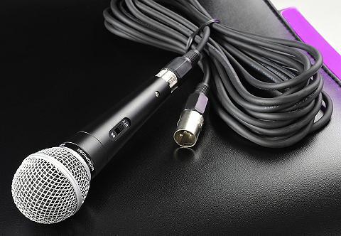 Dinaminis Mikrofonas