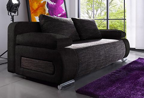 Sofa su miegojimo mechanizmu su spyruo...