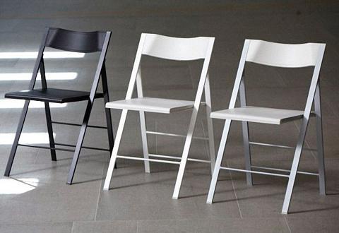 Kėdė »pocket« 2-iejų vienetų rinkinys