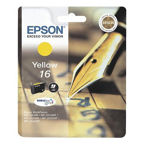EPSON Rašalo kasetė »T162440« Nr. 16