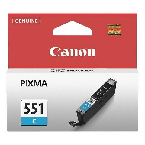 CANON Rašalo kasetė »CLI-551C«