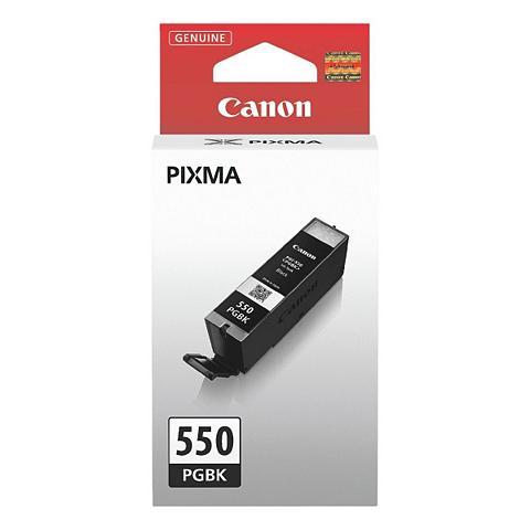 CANON Rašalo kasetė »PGI-550PGBK«