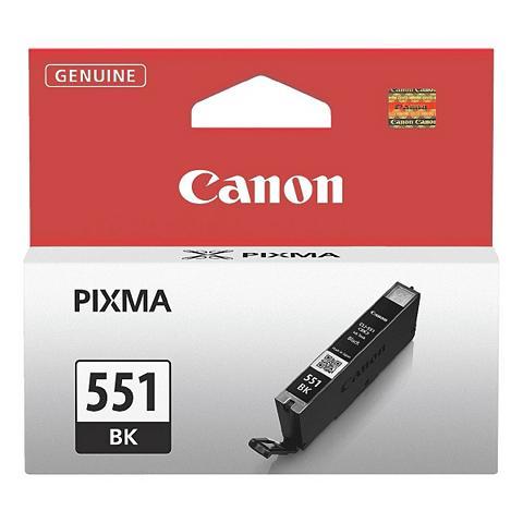 CANON Rašalo kasetė »CLI-551BK«