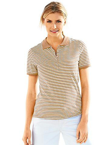 B.C. BEST CONNECTIONS by Heine Polo marškinėliai