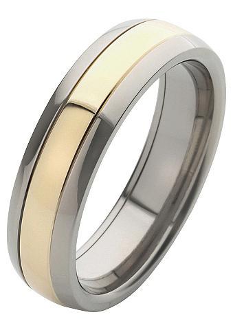 FIRETTI Vestuvinis žiedas su Gravur
