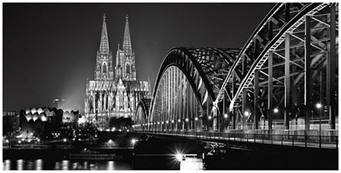 HOME AFFAIRE Paveikslas ant drobės »Kölner Dom« Sta...