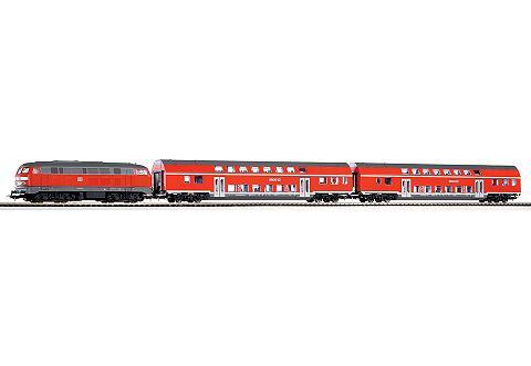 ® Vaikiškas geležinkelis »Start-Set BR...