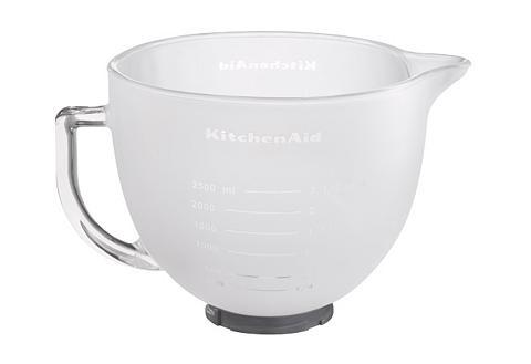 Kitchen Aid® 48L-Milchglasschüssel 5K5...
