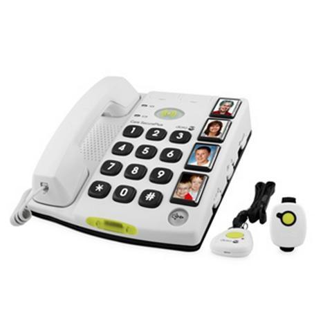 Telefonas analog schnurgebunden »Secur...