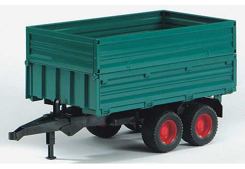BRUDER ® pakabukas 02010 »Tandemachs-Transpor...