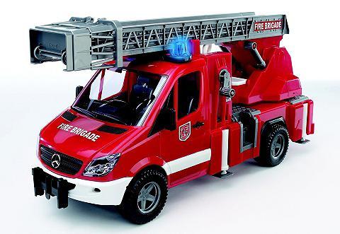 BRUDER ® Feuerwehrauto 02532 »Benz Sprinter F...