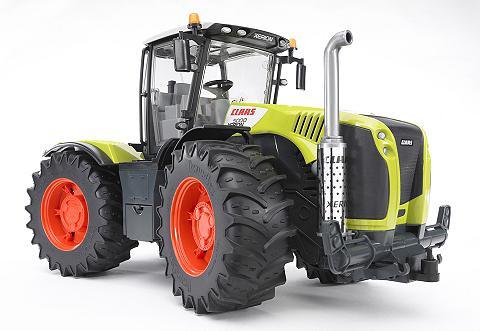 BRUDER ® traktorius 03015 »Claas Xerion 5000«...
