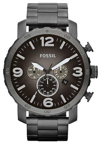 FOSSIL Chronografas- laikrodis »NATE JR1437«