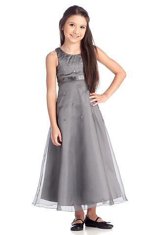 CFL satininė suknelė