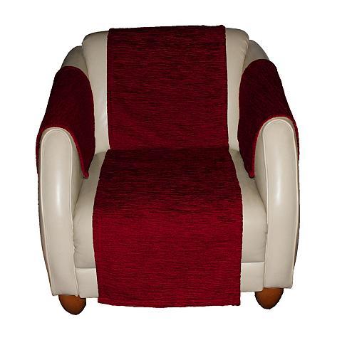 WIRTH Apsauginis fotelio užtiesalas »Miriam«...