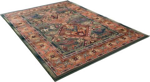 THEKO Rytietiškų raštų kilimas »Leonie« rech...