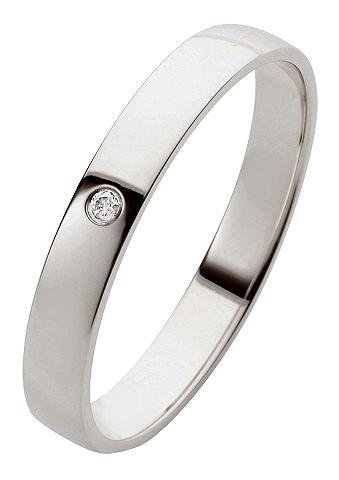 Vestuvinis žiedas Palladium 500