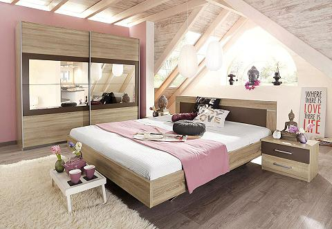 RAUCH PACK´S miegamojo kambario baldai »Venl...