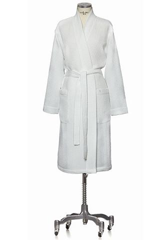 Kimono Möve »Homewear« Piquée-Oberfläc...