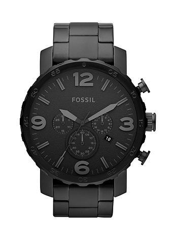 FOSSIL Chronografas- laikrodis »NATE JR1401«