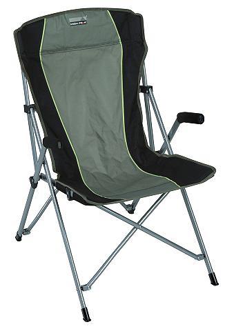 Kempingo kėdė aukštas Peak »Altea«