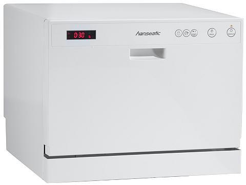 Indaplovė »WQP6-3203 FS31 white« A+