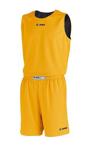 JAKO Basketball Neperpučiami marškinėliai b...