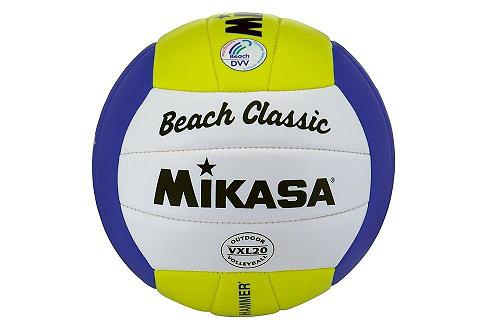 MIKASA Beachvolleyball »Beach Classic VXL-20«...