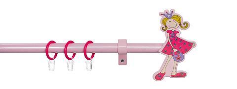 GOOD LIFE Užuolaidų karnizo rinkinys »Prinzessin...