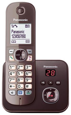 KX-TG6821G Schnurloses DECT telefonas ...