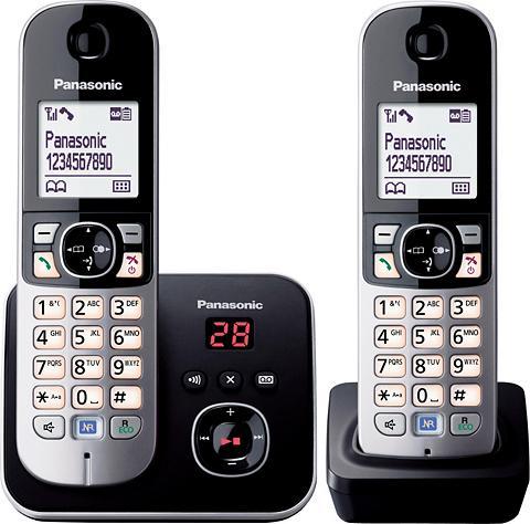 KX-TG6822G dvi Schnurloses DECT Telefo...