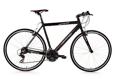 KS CYCLING Sportinis dviratis »Lightspeed« 21 Gan...