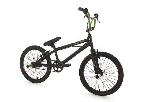 BMX dviratis »Dynamixxx« grün 20 Zoll ...