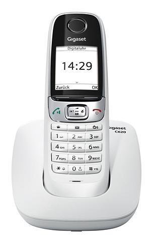 C620 Schnurloses DECT telefonas