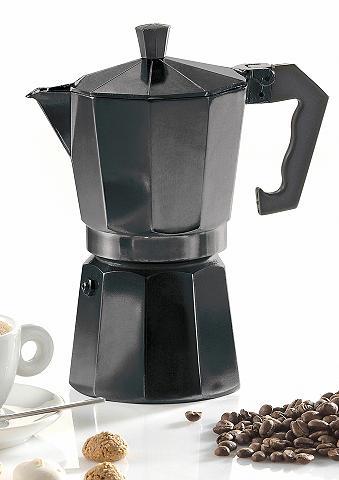 Espresso kavos aparatas