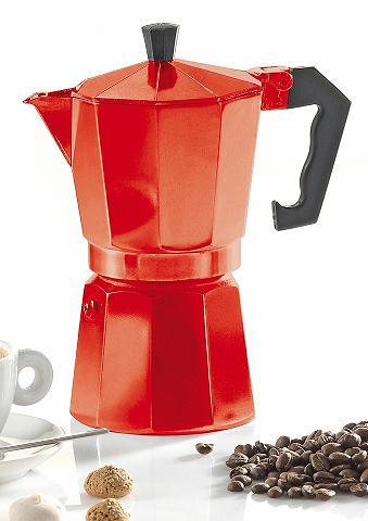 KRÜGER Espresso kavos aparatas Krüger