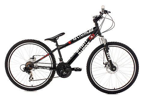 KS CYCLING Kalnų dviratis »DIRRT« 21 Gang Shimano...