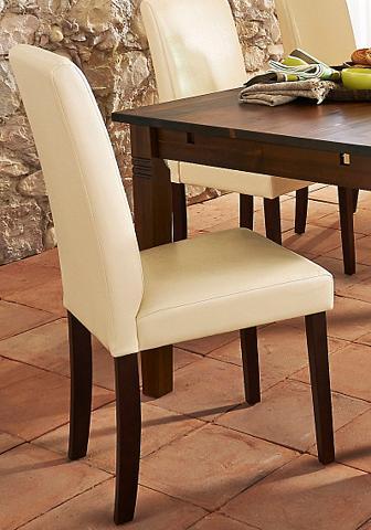 HOME AFFAIRE Kėdė »Roko« iš dirbtinės odos (2 vnt. ...