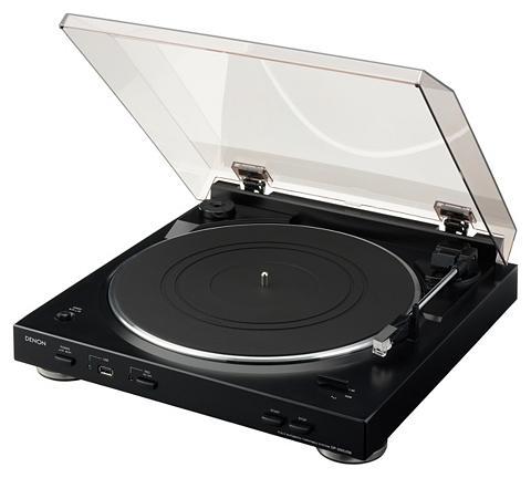 DENON » DP-200USB USB patefonas Schallplatte...