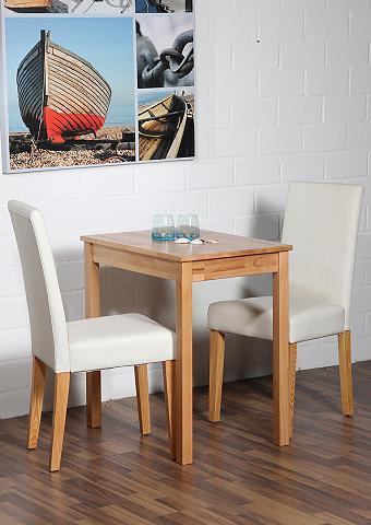 Home affaire Valgomojo stalas in 4 dydžiai
